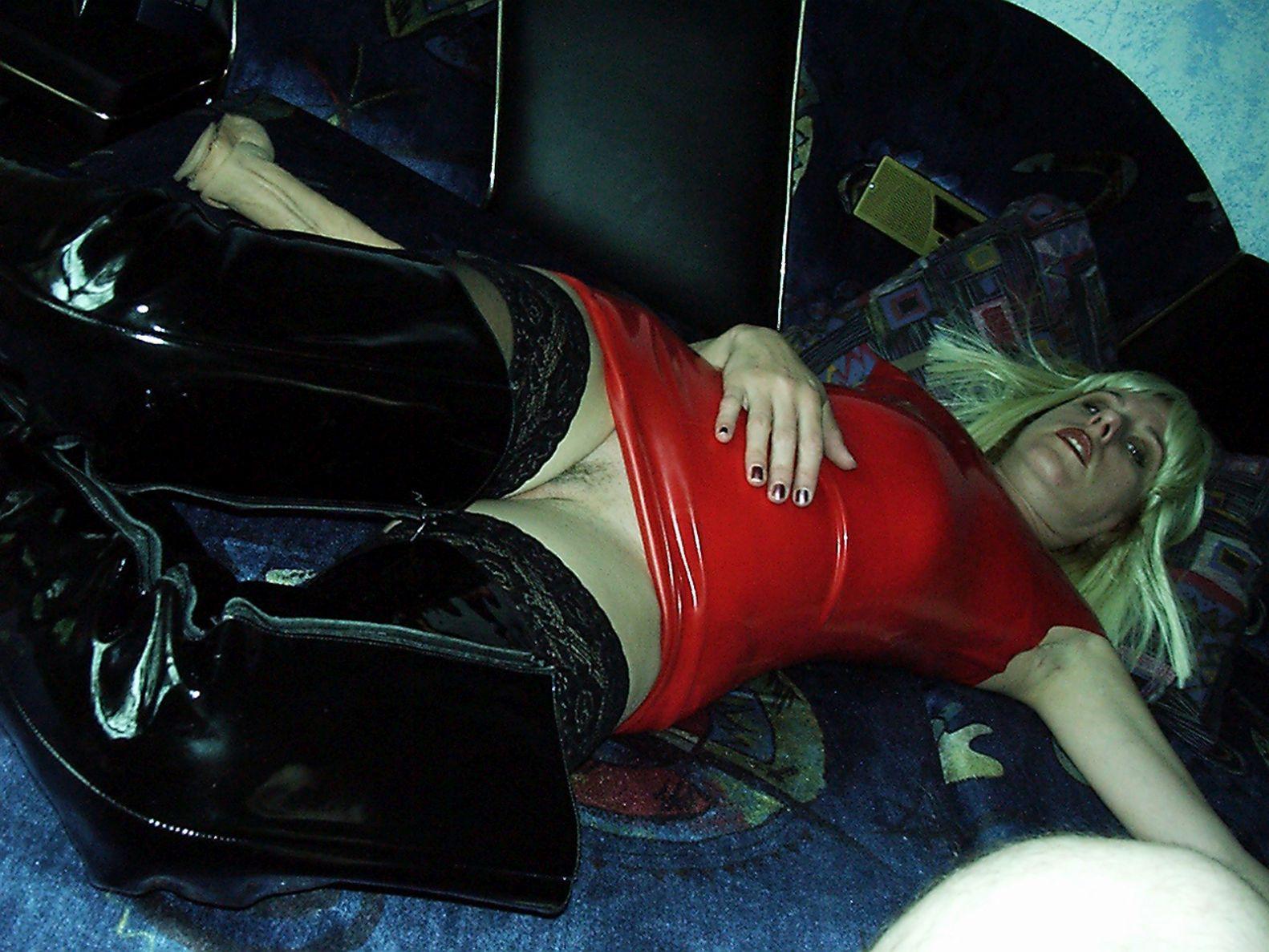 Sexcamficken